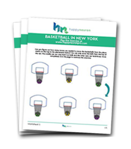 photo regarding Brain Injury Worksheets Printable named Obtain a Cost-free Worksheet for Cognitive Rehabilitation