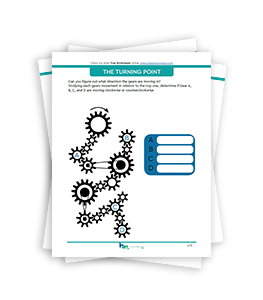 Free Worksheets for Executive Functions