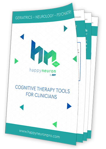 HappyNeuronPro Brochure