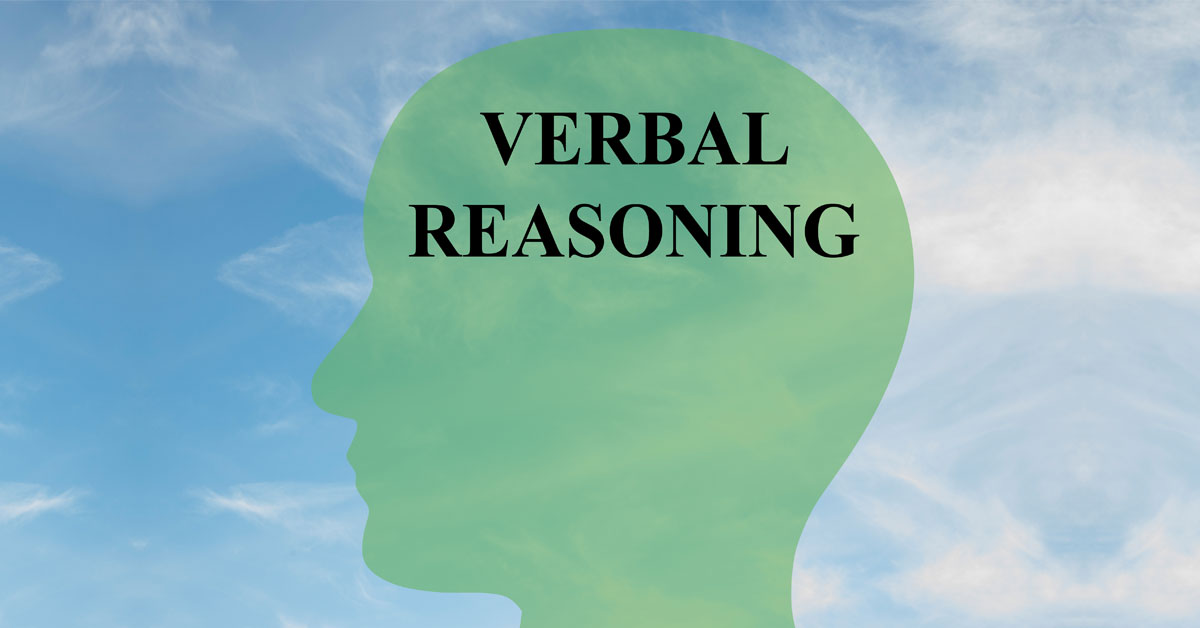 Verbal Reasoning Questions and Activities
